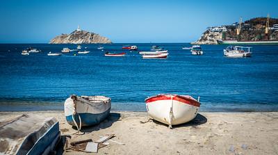 Santa Marta Bay