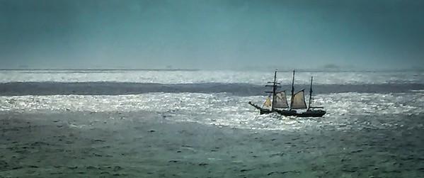 San Blas Channel