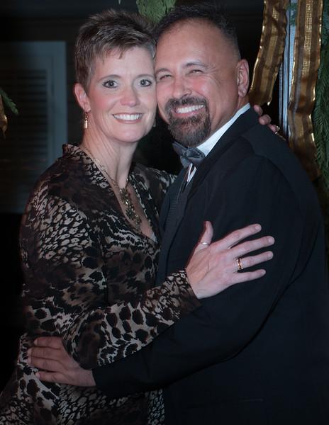 Gail & Carl