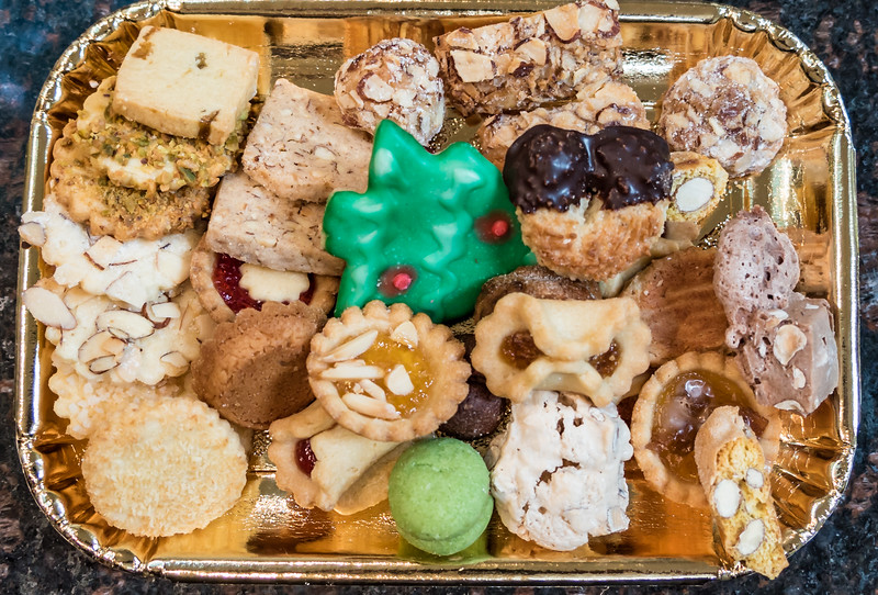 Rullis cookies (Thanks, Kara)