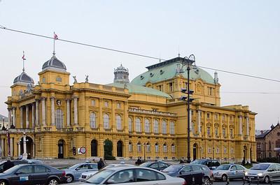 2015 Zagreb