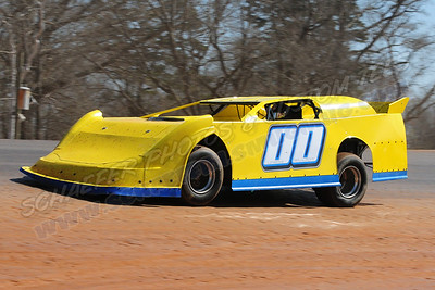 East Alabama Motor Speedway March 08