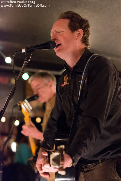 NQ Arbuckle @ Dakota Tavern, Toronto, ON, 31-March 2015