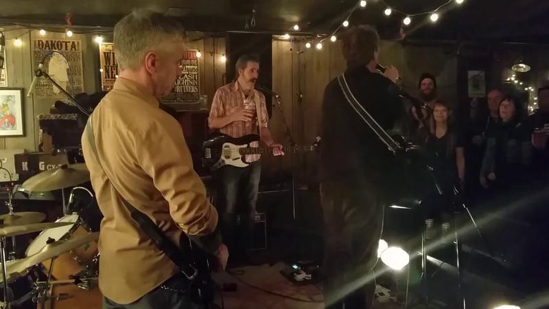 Video snippet: NQ Arbuckle - Good Night Irene