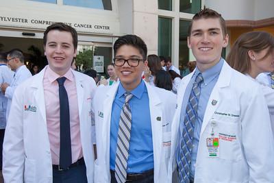 Medical Alumni Weekend 2015 Freshman Pinning-3197