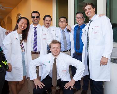 Medical Alumni Weekend 2015 Freshman Pinning-3213