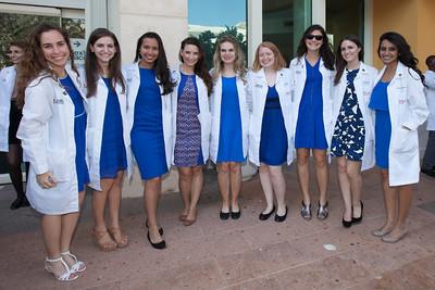 Medical Alumni Weekend 2015 Freshman Pinning-3210