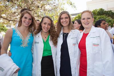 Medical Alumni Weekend 2015 Freshman Pinning-3195