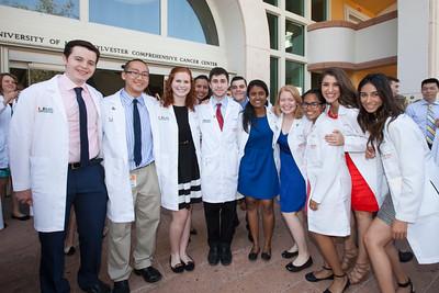 Medical Alumni Weekend 2015 Freshman Pinning-3204