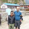 Dawa and me