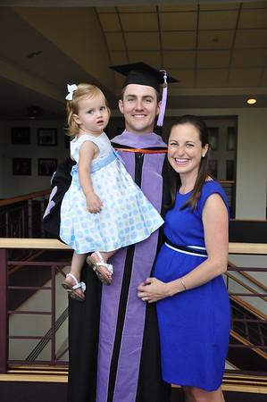 2015.05 Graduation