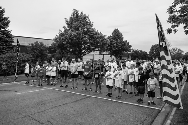 2015-05 St. Jude Race to the Flag 5K