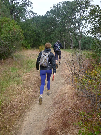 2015_05_18 LATE Spring Hike