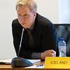 Mr. Ragnar G. Kristjánsson, Deputy-Head, Mission of Iceland to the EU (Photo: Carlos de la Morena, EFTA Secretariat).