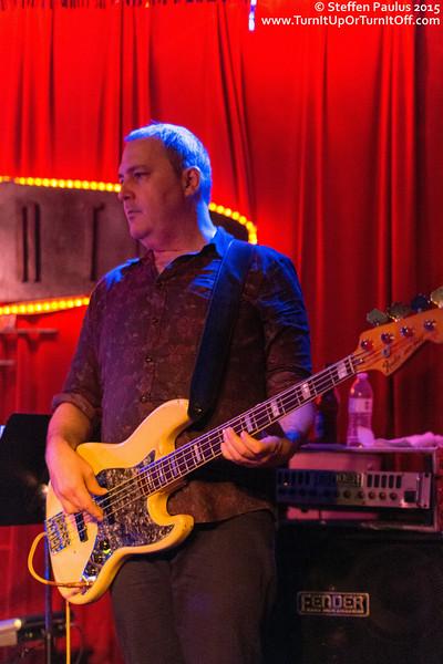 Charlie Sexton @ Continental Club, Austin, TX, 9-September 2015