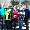 Carol, Susy, Karen, Connie and Cyndy