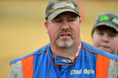 Chad Ogle
