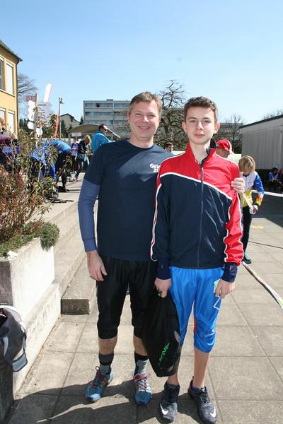 61.Badener OL, Rütihof, 2015