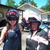 Karen Way and Connie Houk
