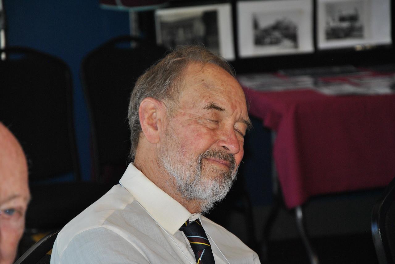 Rev. Ken Boland