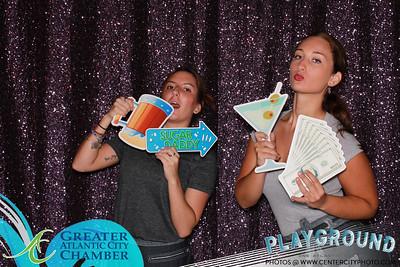 Plum Glitter Sequin