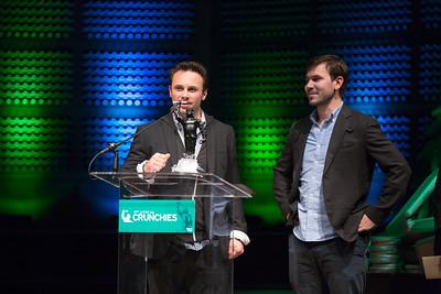 Angel of the Year Winner: Kickstarter Backers of Oculus VR