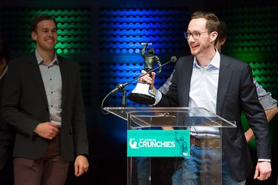 Best Technology Achievement Winner: Stella Solar-Powered Car