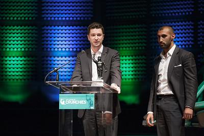 Best Education Startup Winner: ClassDojo