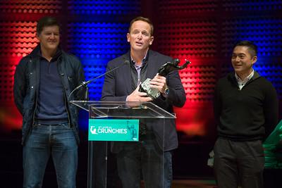 VC of the Year Winner: Jim Goetz (Sequoia Capital)
