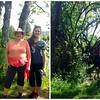 Hiking the Puget Loop Birding Trail in Washington State