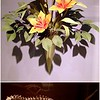 Flowers and Dinosaur Origami at The Infinite Possibilities of Origami at BYU Provo