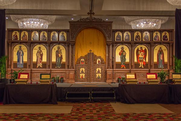 AAC Sunday Divine Liturgy