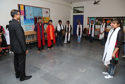 Appreciating the Hindi Nukkad Natak