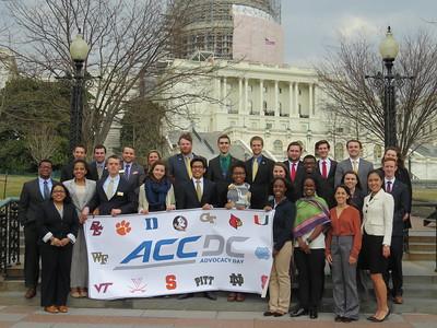 ACC Advocacy Trip