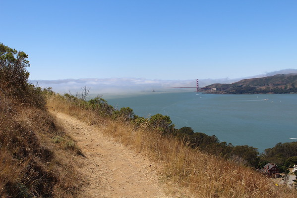 ANGEL ISLAND: JUNE 7, 2015
