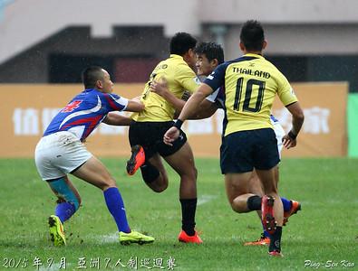 20150906 Taiwan vs Thailand 02