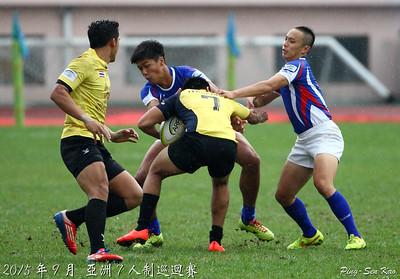 20150906 Taiwan vs Thailand 05