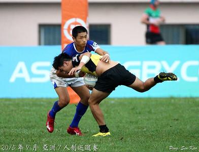 20150906 Taiwan vs Thailand 24