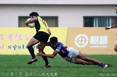 20150906 Taiwan vs Thailand 25