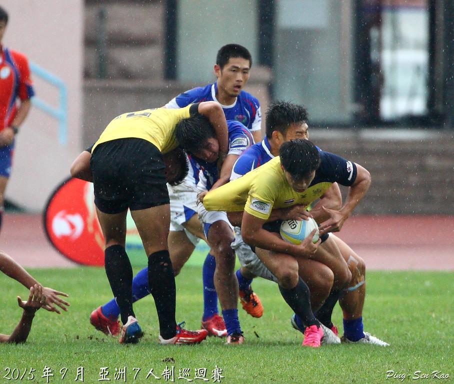 20150906 Taiwan vs Thailand 10
