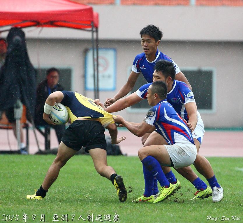 20150906 Taiwan vs Thailand 11