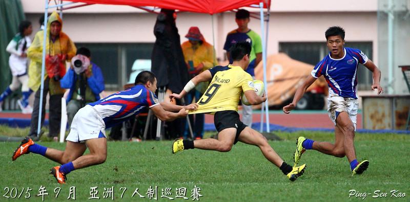 20150906 Taiwan vs Thailand 21