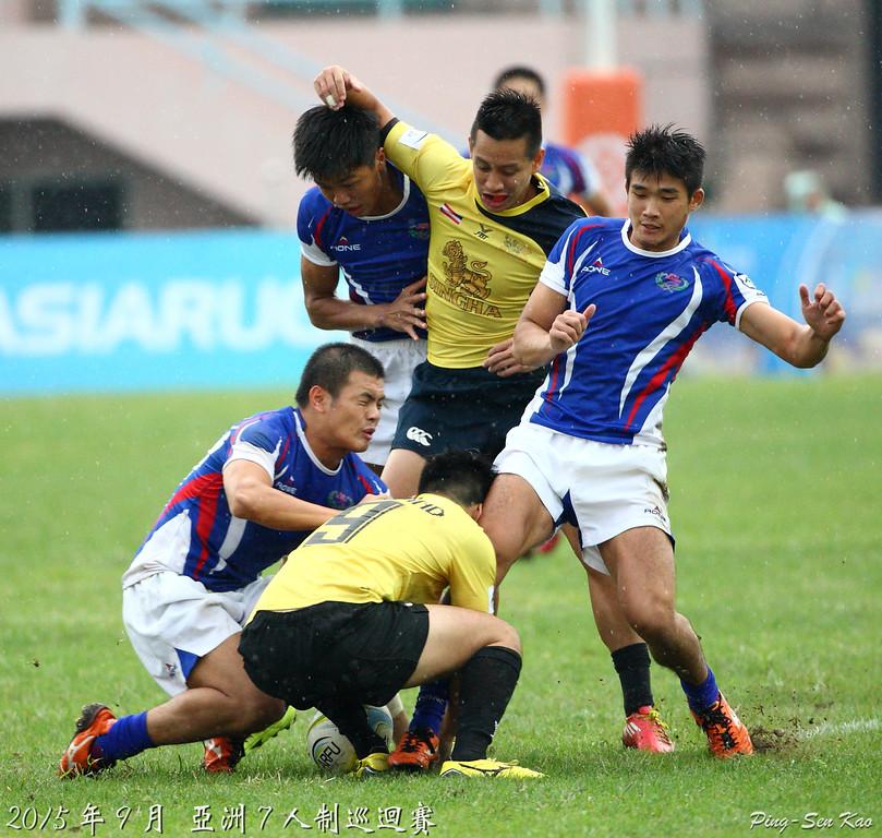 20150906 Taiwan vs Thailand 07