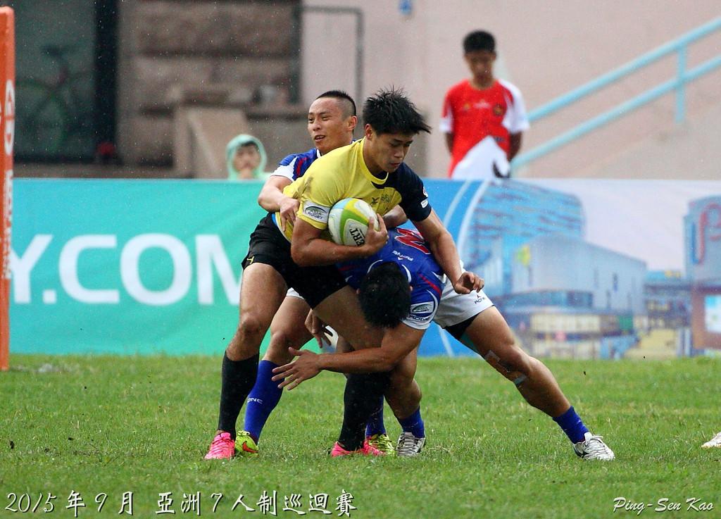 20150906 Taiwan vs Thailand 13