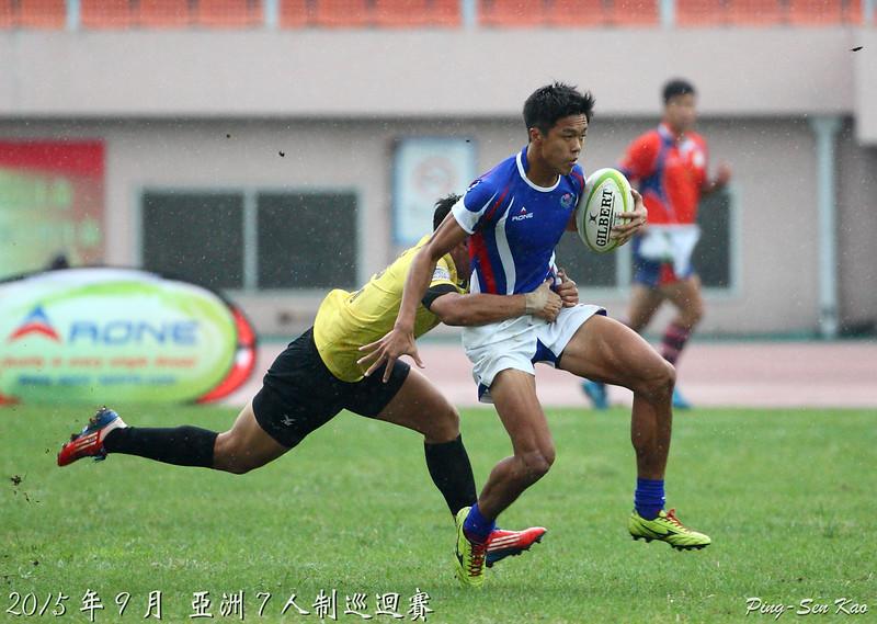 20150906 Taiwan vs Thailand 08