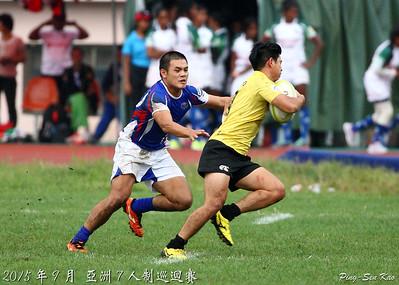 20150906 Taiwan vs Thailand 20