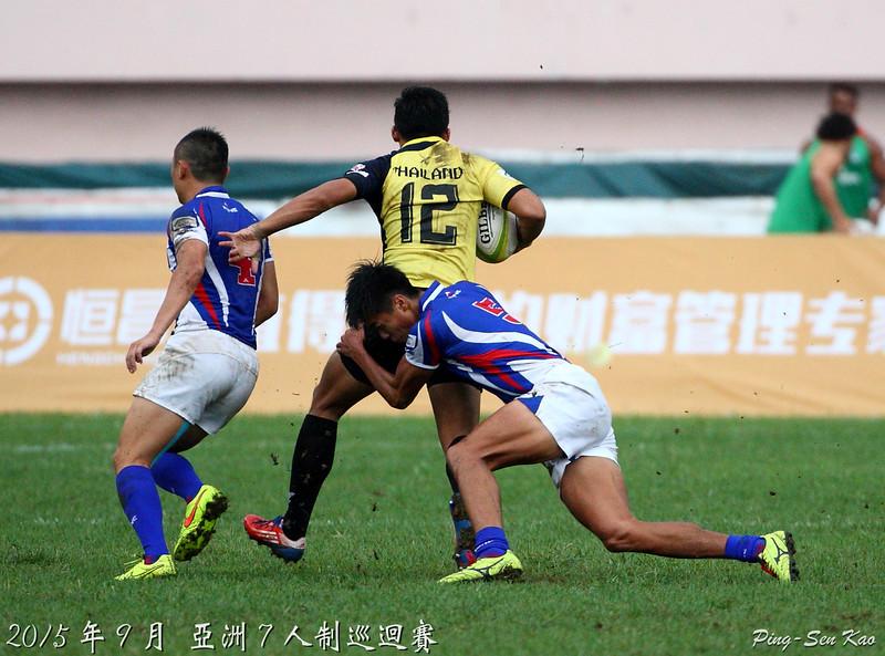 20150906 Taiwan vs Thailand 19