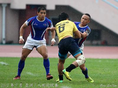 20150906 Taiwan vs Thailand 14