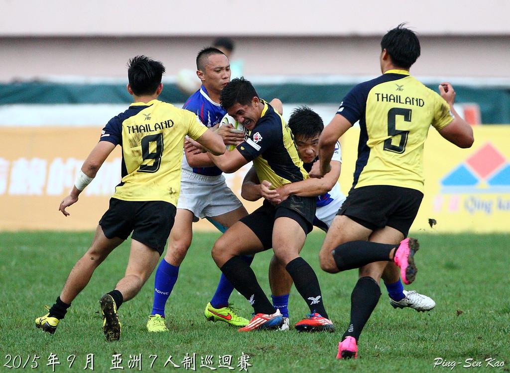 20150906 Taiwan vs Thailand 23