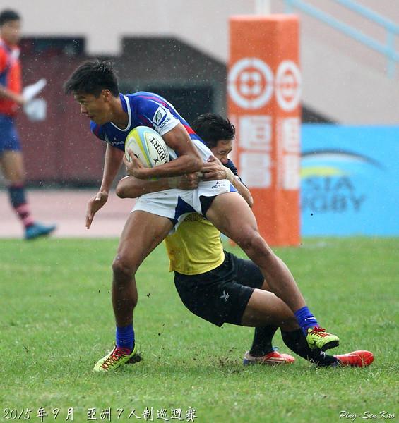 20150906 Taiwan vs Thailand 09
